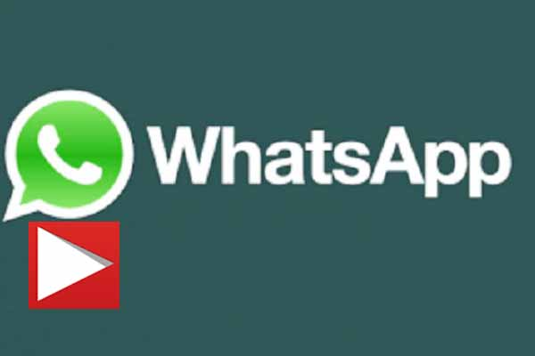 Download WhatsApp video calling feature with new tab in application.