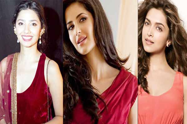 Popular beautiful top 10 sexiest Bollywood actresses latest ranking list revealed.