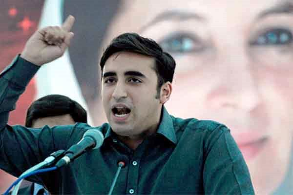 Bilawal Bhutto Zardari said Panama papers issue PPP PTI on same page.