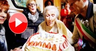 117-old-women celebrate birthday received greeting from president 7