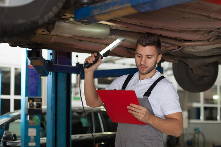 Heights Car Care Advice From An Auto Repair Shop Nea