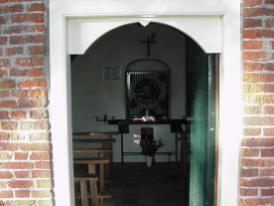 glas-in-lood-raam-schaap