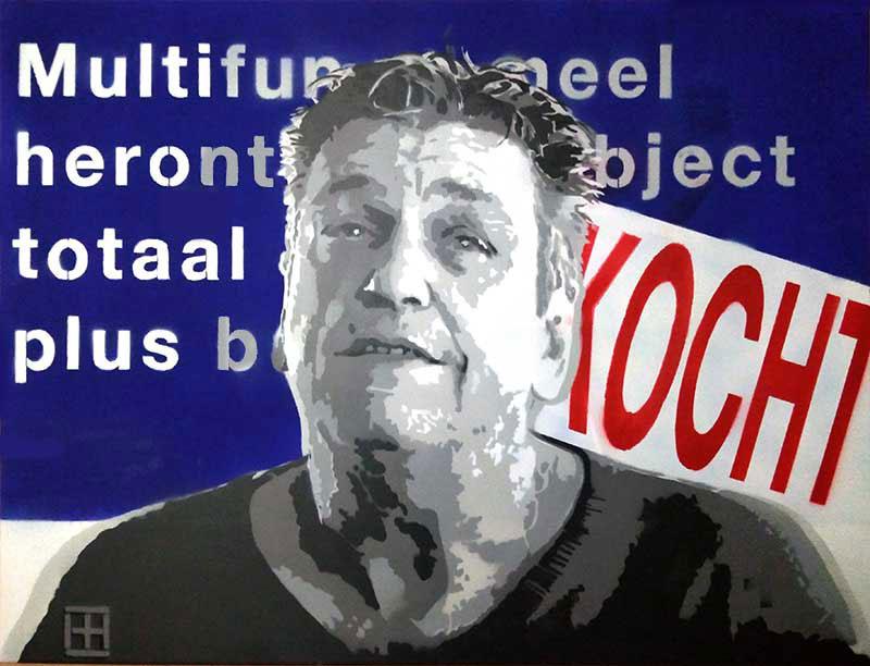 Multi hero Totaal Plus ( Rob Scholte)