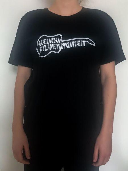 Heikki Silvennoinen t-paita