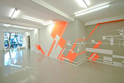 Sinn + Form @ Galerie Borchardt, 2012