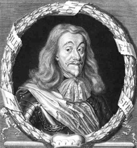Ernst der Fromme (1601-1675)