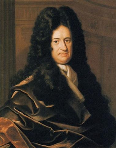 Gottfried Wilhelm Leibnitz (1646-1716)