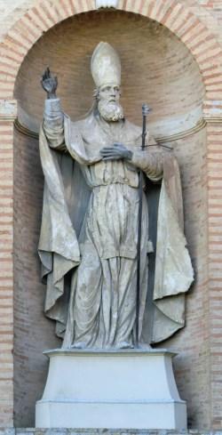 sveti Sabin Spoletski - škof