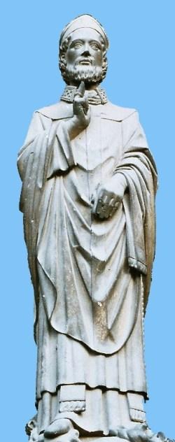 sveti Ursin - škof