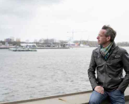 Gregor Heilmaier, Amsterdam, Meer