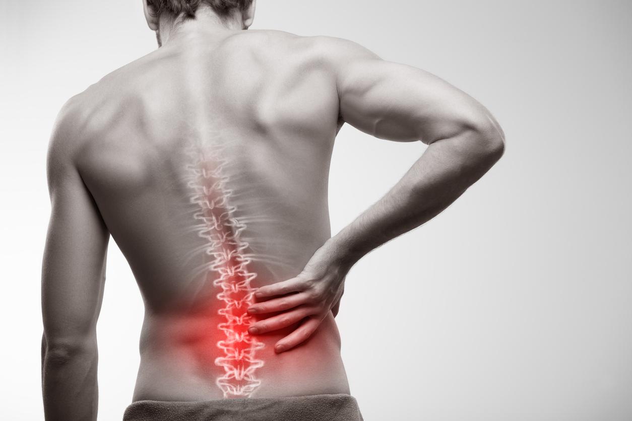 Schmerzentstehung, Weiterleitung und wie wirkt da die Akupunktur?