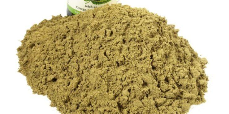Hanfprotein – Inhaltsstoffe, Wirkung und Rezepte 4