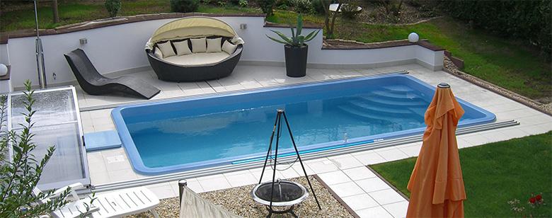 Pool Garten Kosten – Colorseven Info
