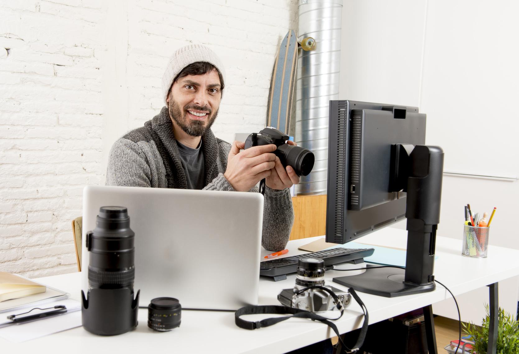 Fotograf Ausbildung Gehalt Studium Perspektive  Heimarbeitde