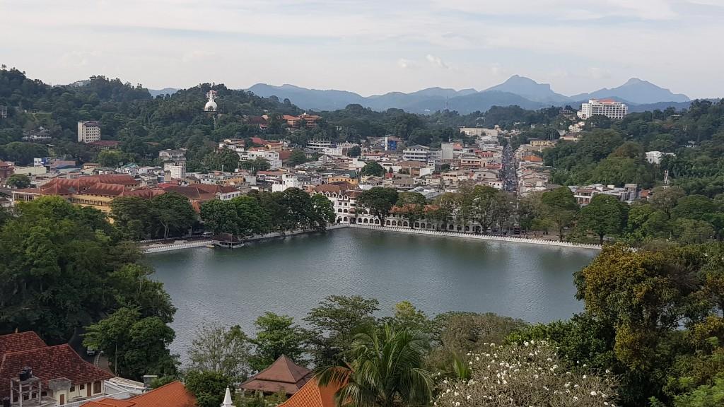 Sri Lanka – Tag 3 Fahrt nach Kandy