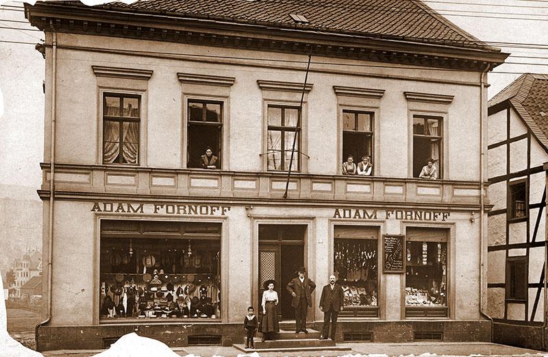 Die Hagener Strae  Heimatverein Letmathe