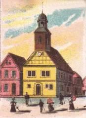 Mar01 000 1901RathausMarktplatzZeichn