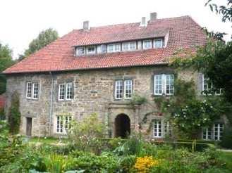 Schloss Amthaus