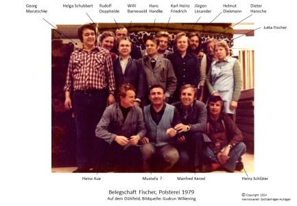 1014 1979 Fischer Belegsch