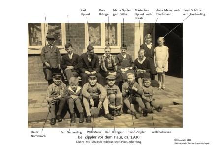 1111 1930 Zippler Gerberding Oberstr