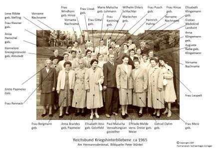 2107 1960 ReichsbundHermannsdenckm
