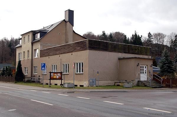 Club E Einsiedel Jugendclub
