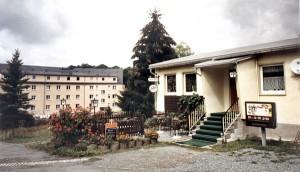 Gartenheim Waldesrauschen Einsiedel 2002