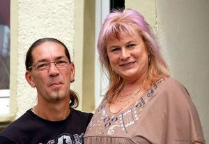 Heiko Baade & Anett Graubner
