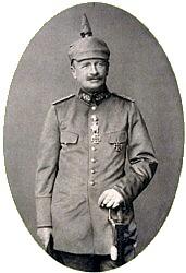 Friedrich August III., letzter König von Sachsen