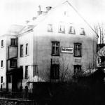 Einsiedel Hauptstr. 103 Paul Grimmer