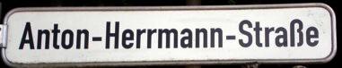 Anton-Herrmann-Straße Einsiedel