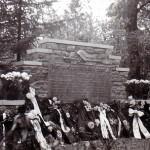 Kriegerdenkmal Berbisdorf