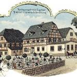 Friedenseiche Berbisdorf