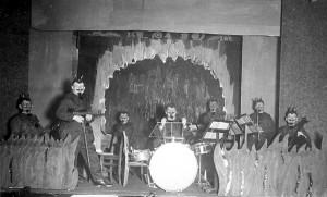Einsiedler Tanzorchester