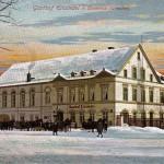 Gasthof Einsiedel 1912
