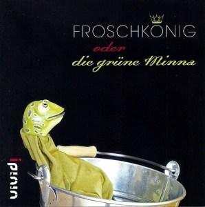 Figurentheater Froschkönig