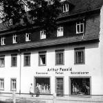 Einsiedler Hauptstraße 1