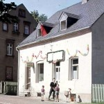 Einsiedler Hauptstraße 102 Die Bäckereien Steudten, Weiß und Frohs