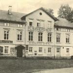 Einsiedler Hauptstr. 3