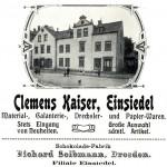 eh47 Werb 1905 start