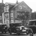 Einsiedler Hauptstraße 81