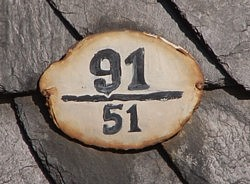 Ortslistennummer 51