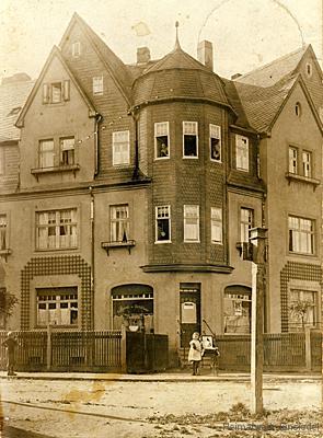 Seydelstraße 26 1914