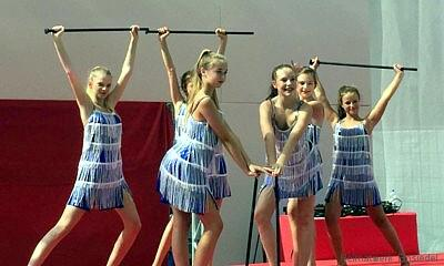"Showballett ""Happy Legs"""