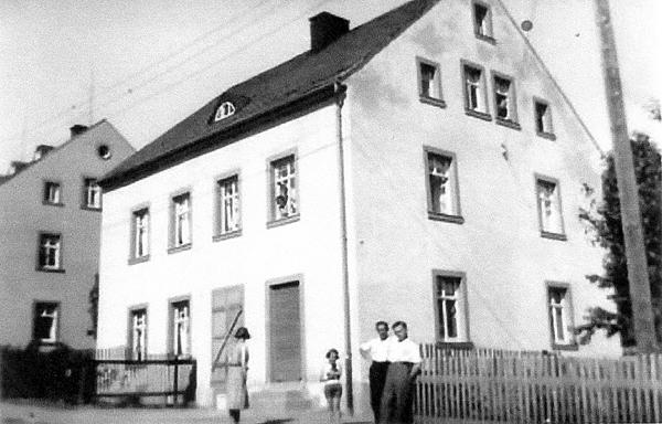Eibenberger Straße 10 in Einsiedel