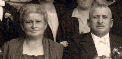 Anna & Albin Ficker, Einsiedel, Seydelstraße 14