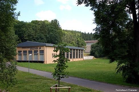 Pumpenhalle Sommer 2008
