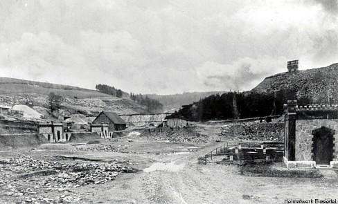 Filteranlagenbau um 1892