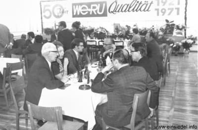 50 Jahre WeRu 1971