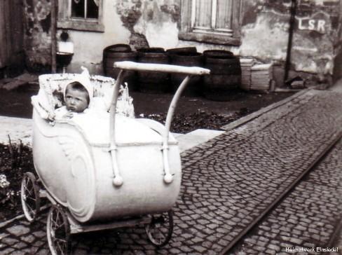 Mineralwasserfabrik Stemmler 1946